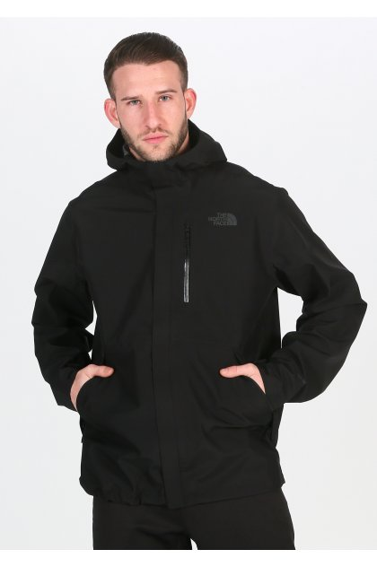 The North Face chaqueta Dryzzle FutureLight
