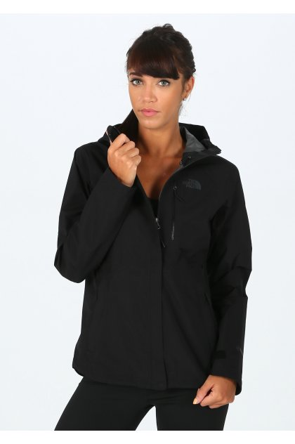 The North Face chaqueta Dryzzle