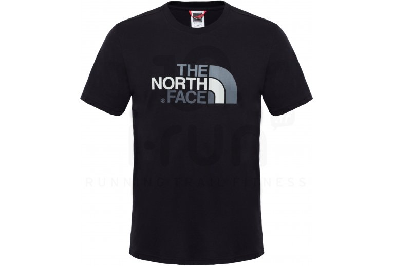 the north face camiseta hombre