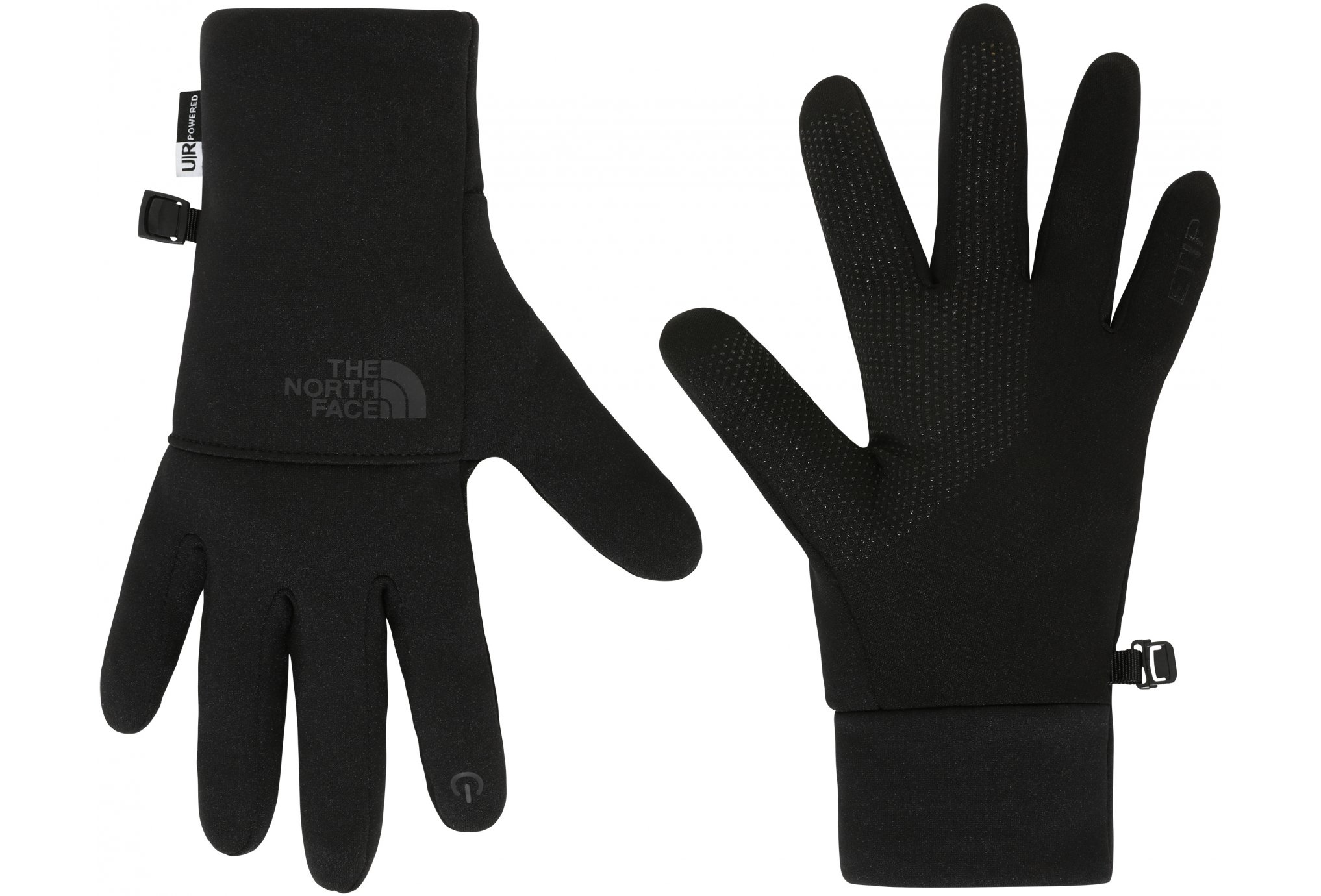 The North Face Etip Recycled W Bonnets / Gants