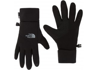 The North Face guantes Etip