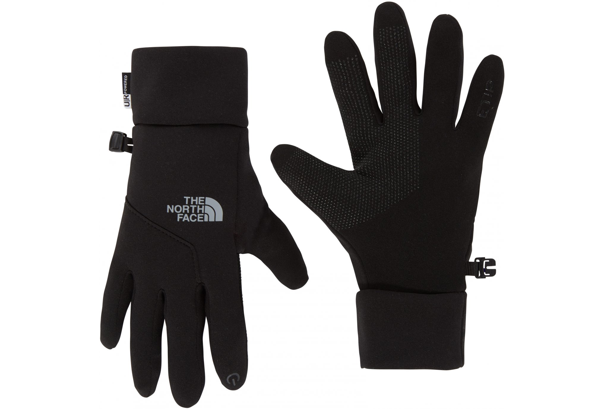 The North Face Etip W Bonnets / Gants