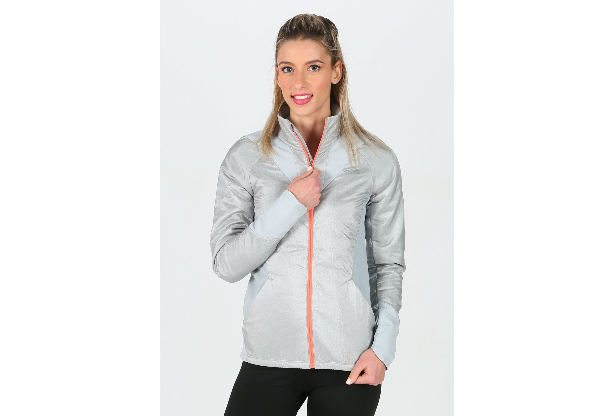 The North Face Flight Ventrix W vêtement running femme