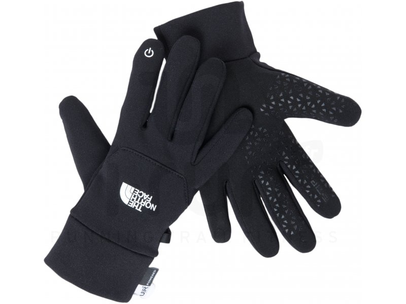 the north face gants etip pas cher destockage running accessoires en promo. Black Bedroom Furniture Sets. Home Design Ideas
