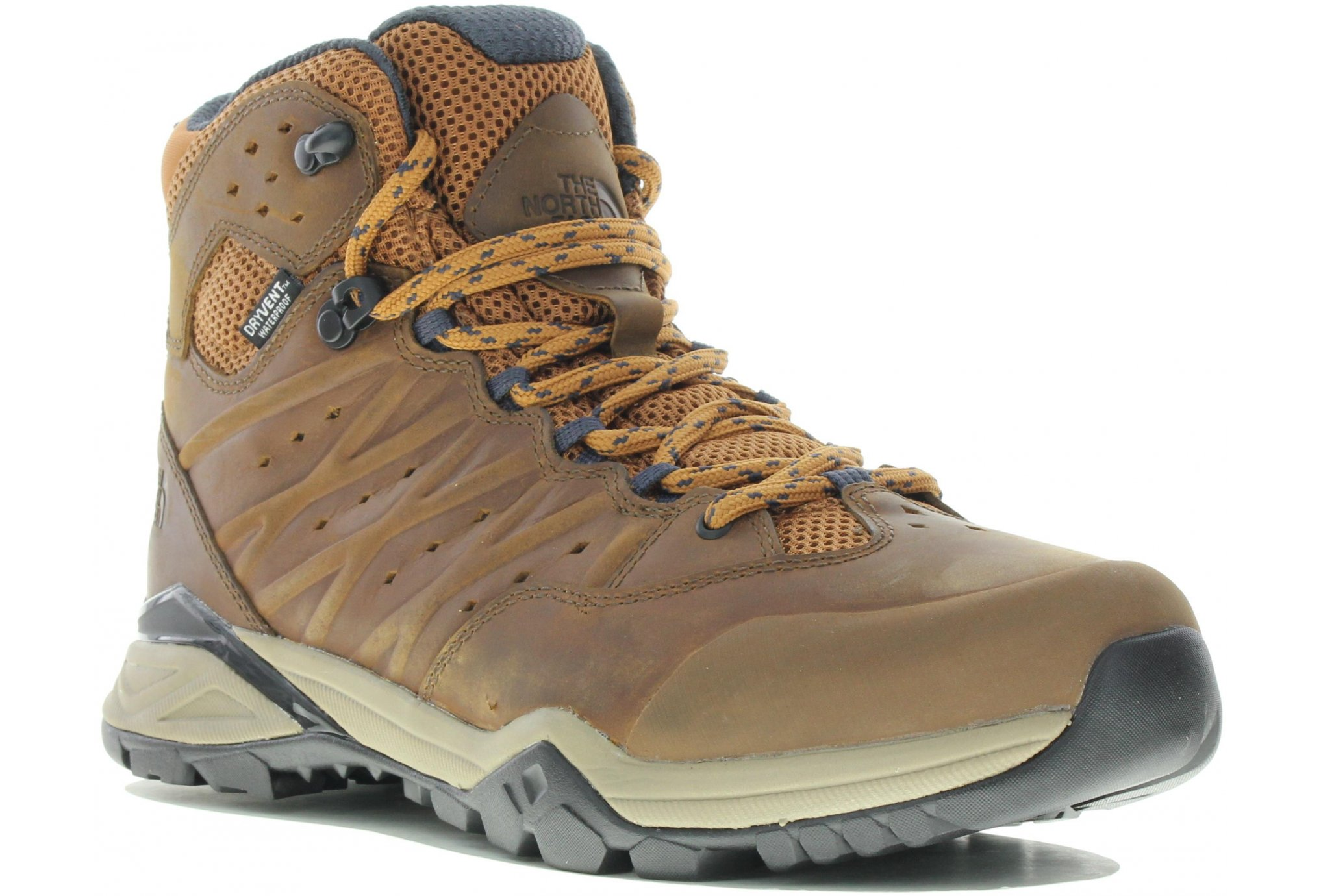 The North Face Hedgehog Hike II Mid WP M Chaussures homme