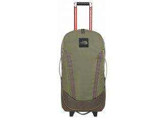 The North Face bolso de viaje Longhaul 30