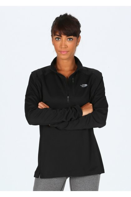 The North Face Maillot Impulse Active 1/4 Zip