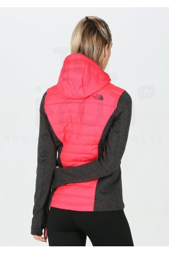 The North Face Mashup Hoodie W