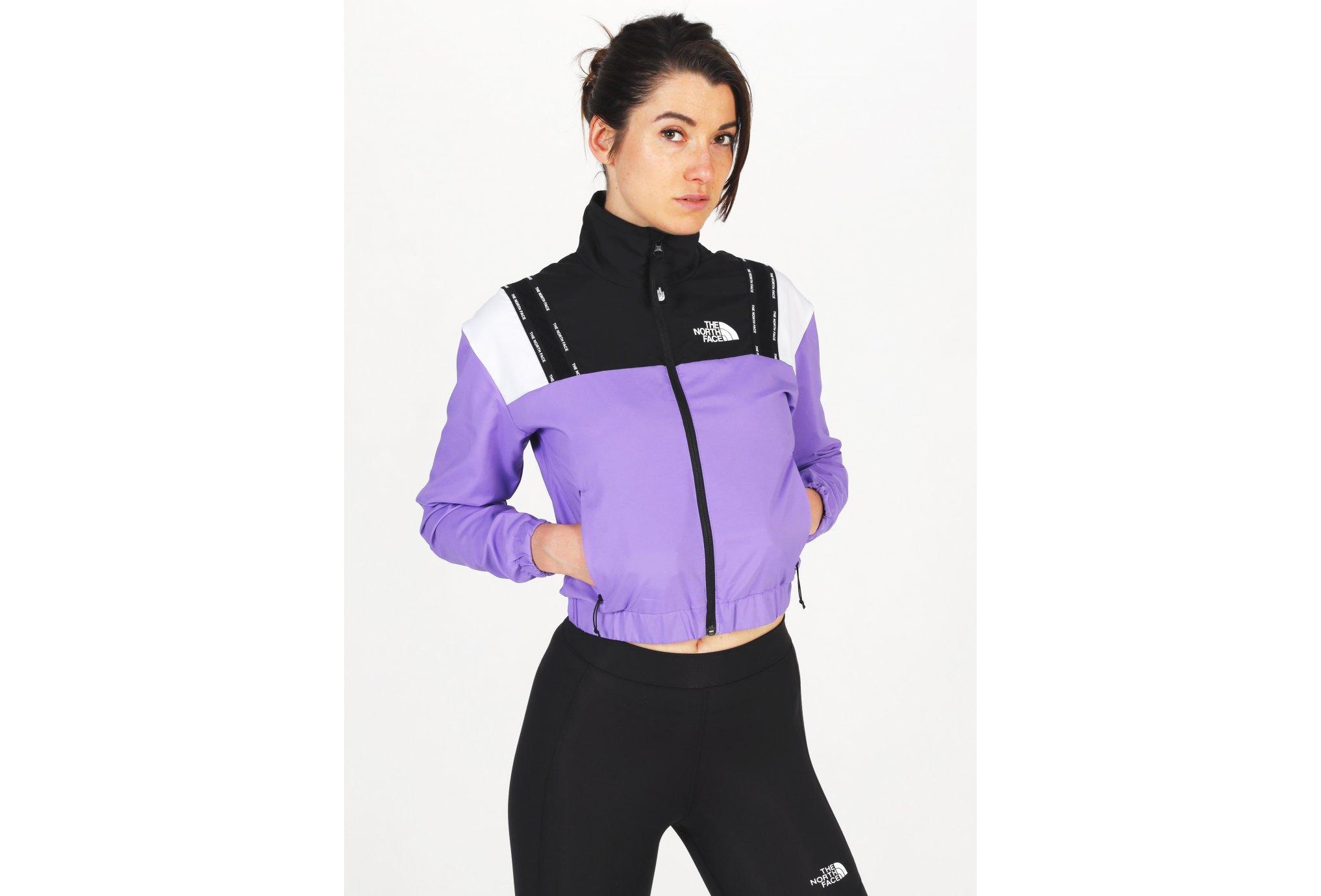 The North Face Mountain Athletics W vêtement running femme