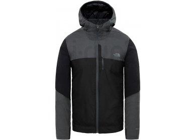 5d641910d1 The North Face Nordic Ventrix M homme Noir pas cher