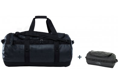 The North Face Pack Base Camp Duffel - M + Base Camp Travel Canister - S