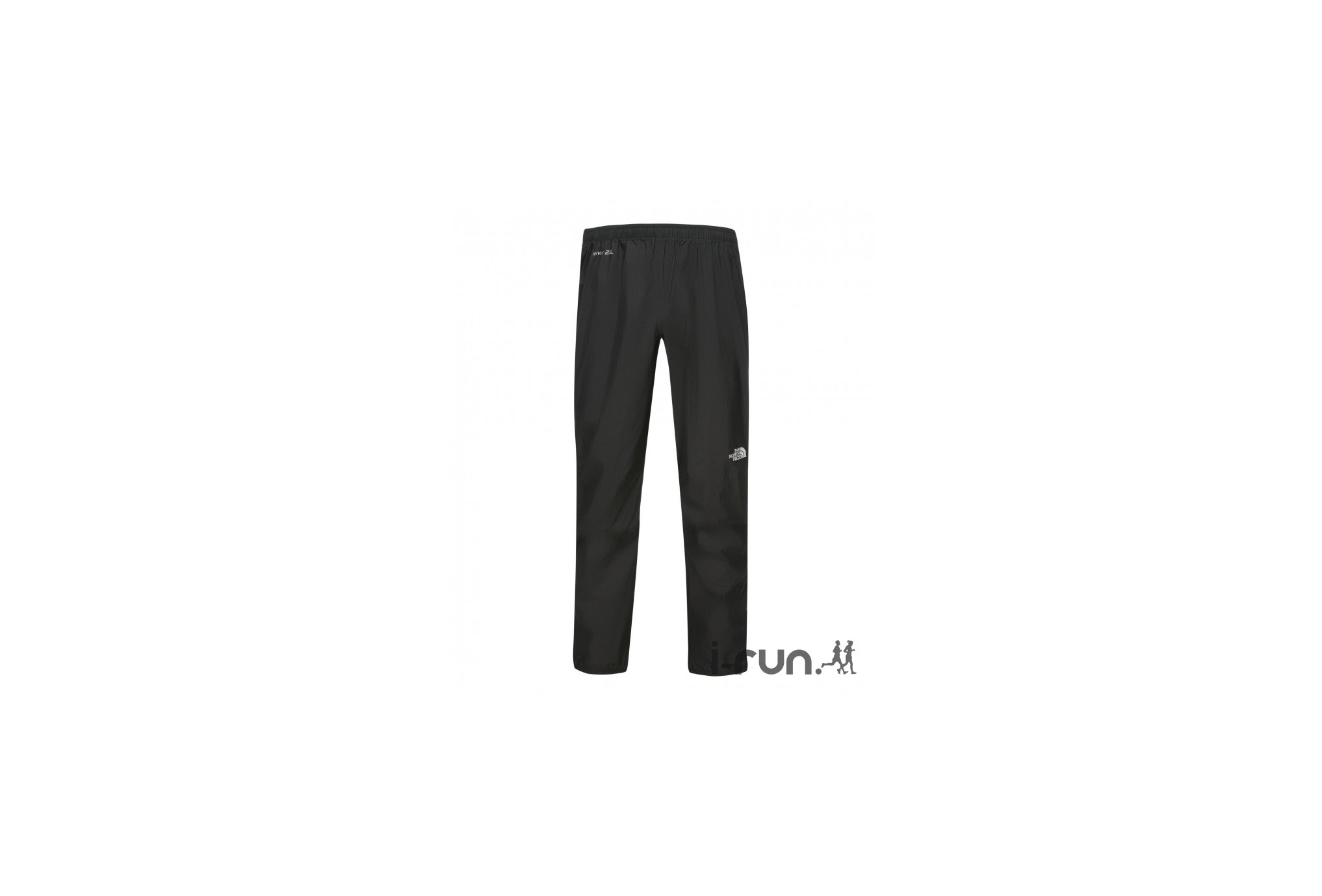 The North Face Pantalon AK Feather Lite Storm Blocker W Diététique Vêtements femme