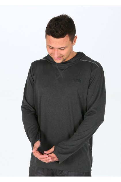 The North Face Sudadera Reactor Hoodie