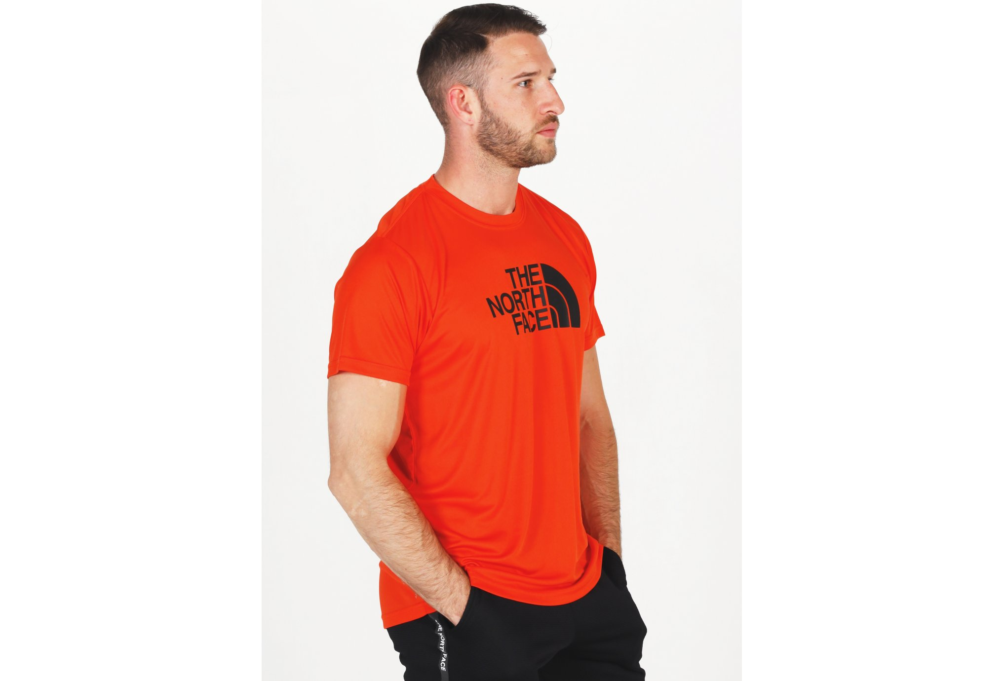 The North Face Reaxion Easy M vêtement running homme