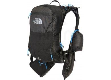 ae47ca57b2 The North Face Sac FL Race Vest Pack Noir pas cher