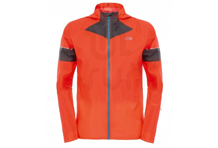 Chaqueta North Face Storm Stow The 4R35LAj