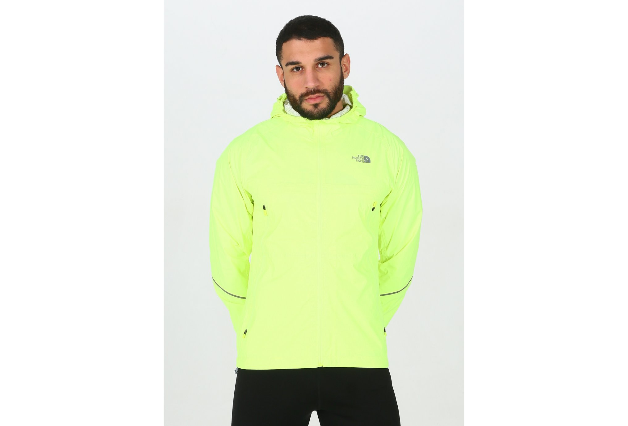 The North Face Stormy Trail M vêtement running homme