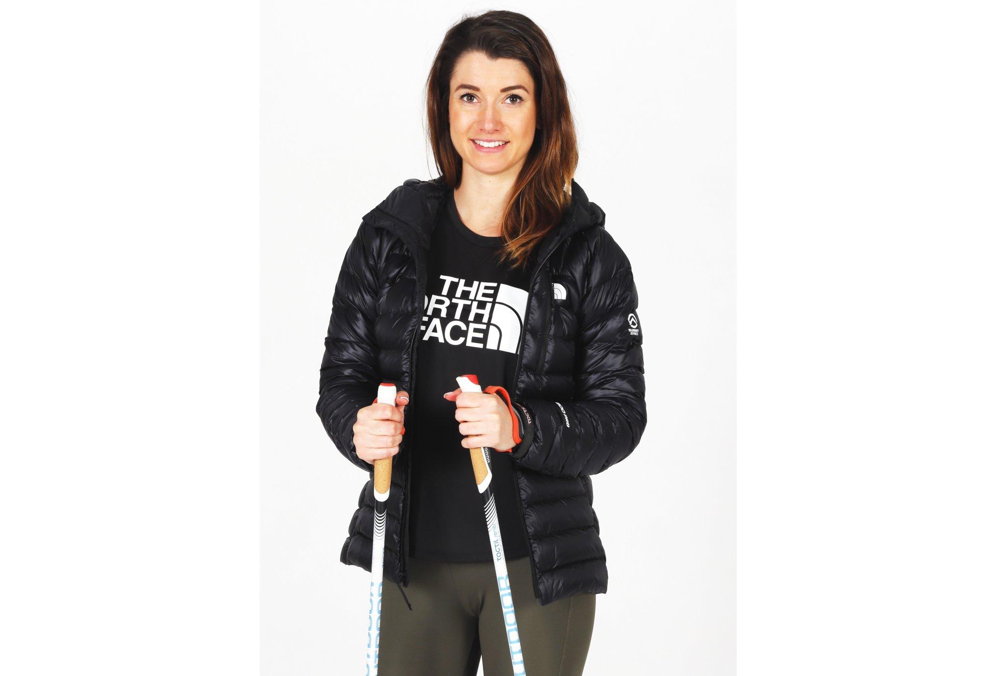 The North Face Summit Series Down W vêtement running femme
