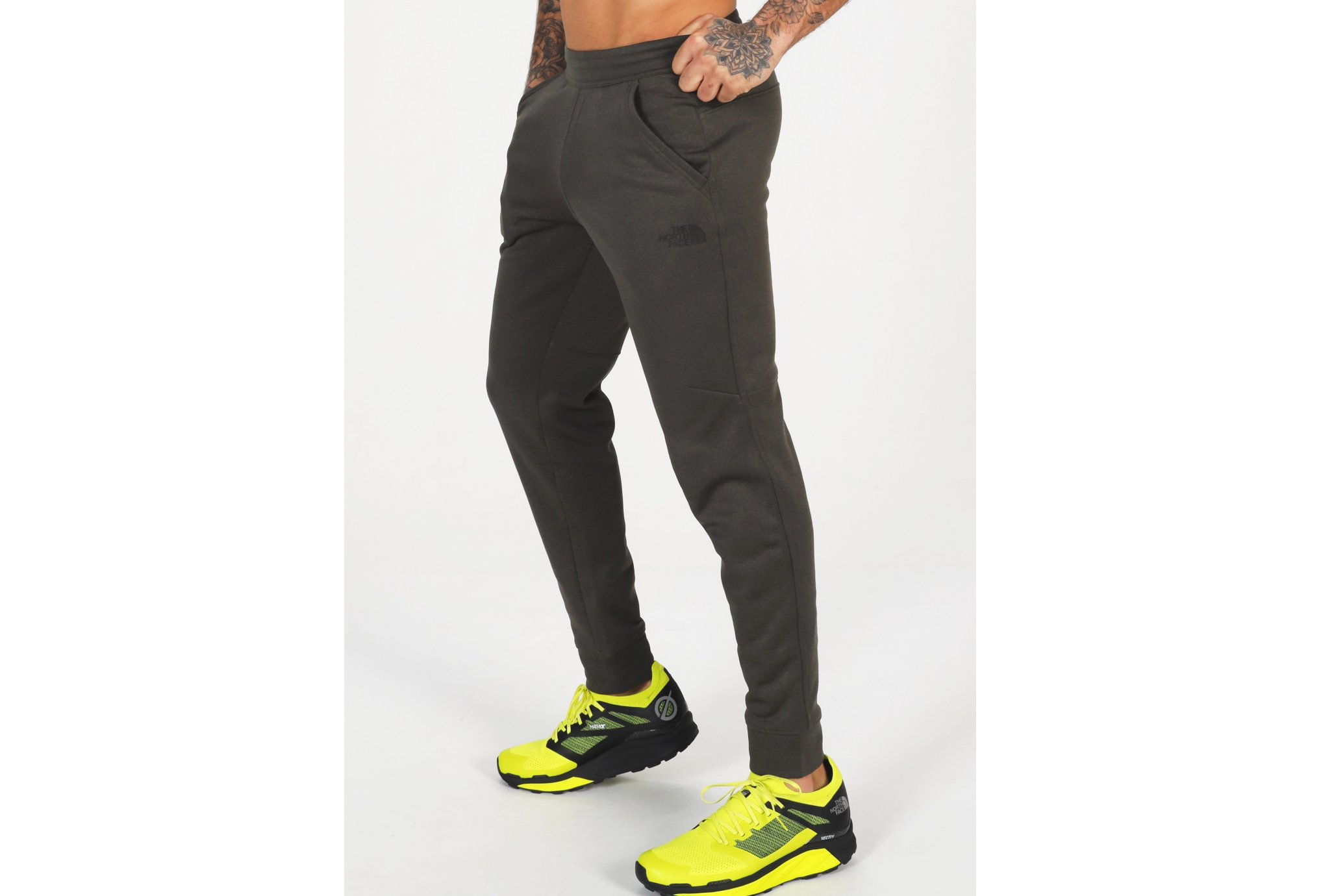 The North Face Surgent Cuffed M vêtement running homme