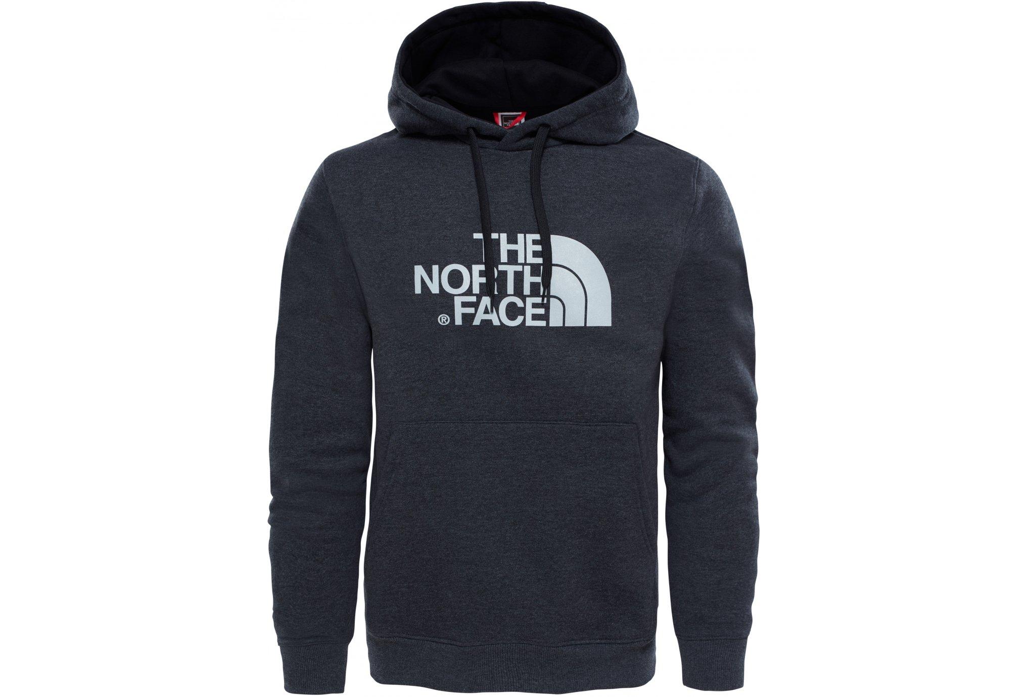 The North Face Sweat Drew Peak M Diététique Vêtements homme
