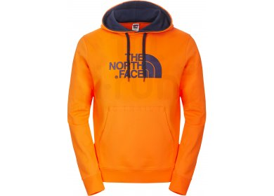 5fb8c5a71f78a The North Face Sweat Drew Peak M pas cher - Vêtements homme running ...