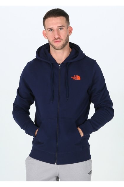 The North Face sudadera Open Gate