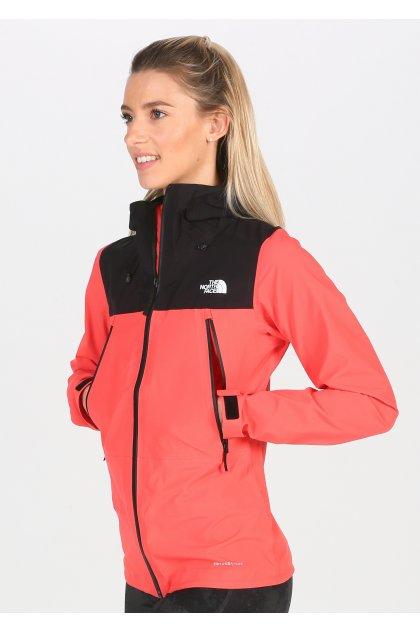 The North Face chaqueta Tente FutreLight