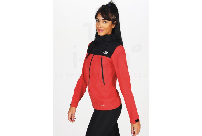 The North Face chaqueta Tente FutreLight