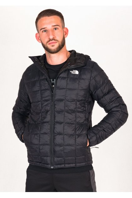 The North Face chaqueta Thermoball Eco Hoodie 2.0