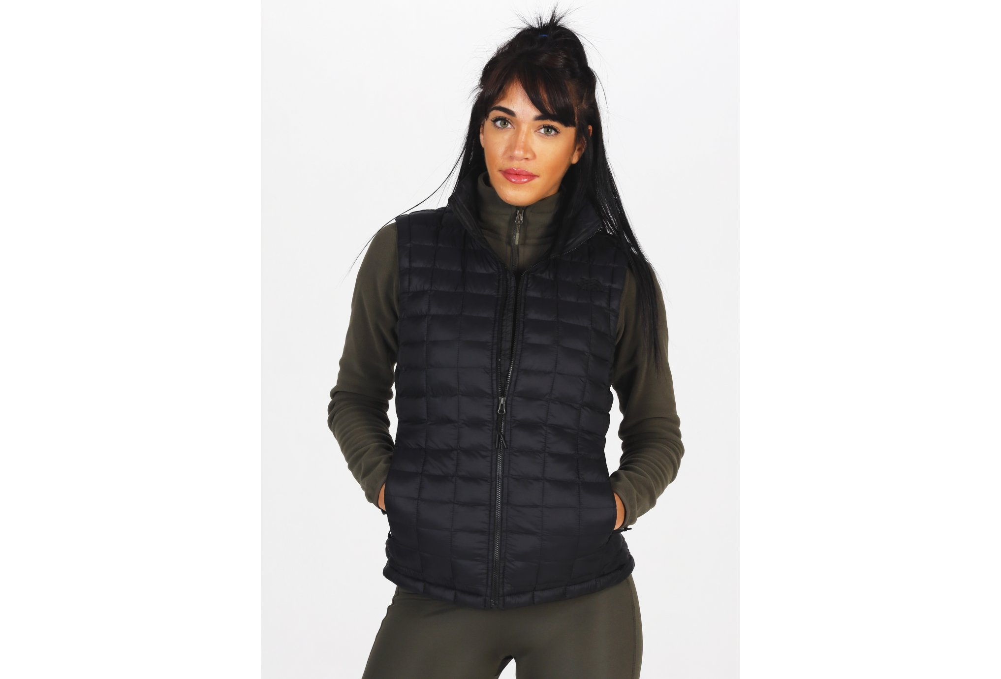 The North Face Thermoball Eco W vêtement running femme