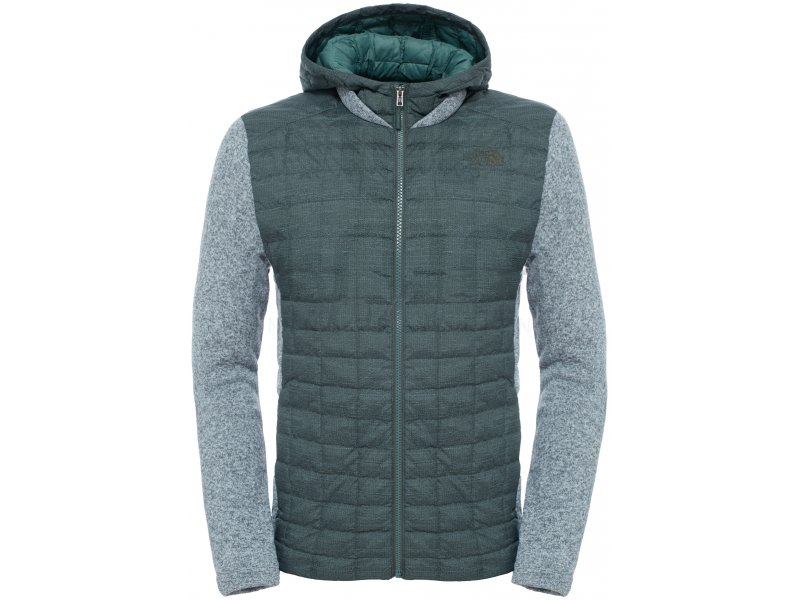 Vêtements Gordon North Vestesamp; Coupe Vent Face M Thermoball Lyons The Homme 9D2IWHE
