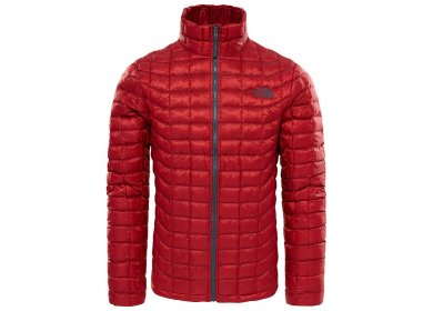 Face Pas Homme The Vêtements Thermoball Running M North Cher vq616w