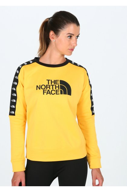 The North Face sudadera Train N Logo