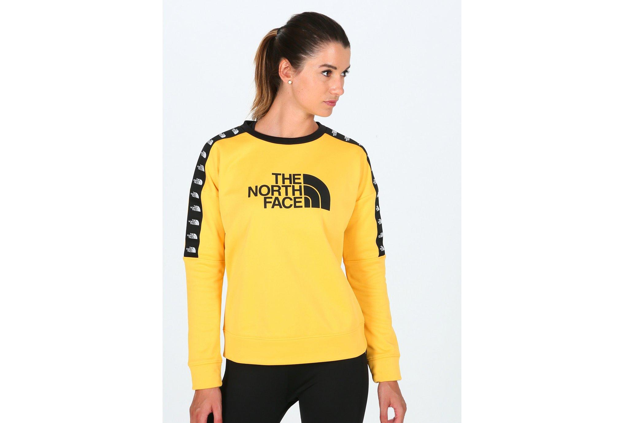 The North Face Train N Logo W vêtement running femme