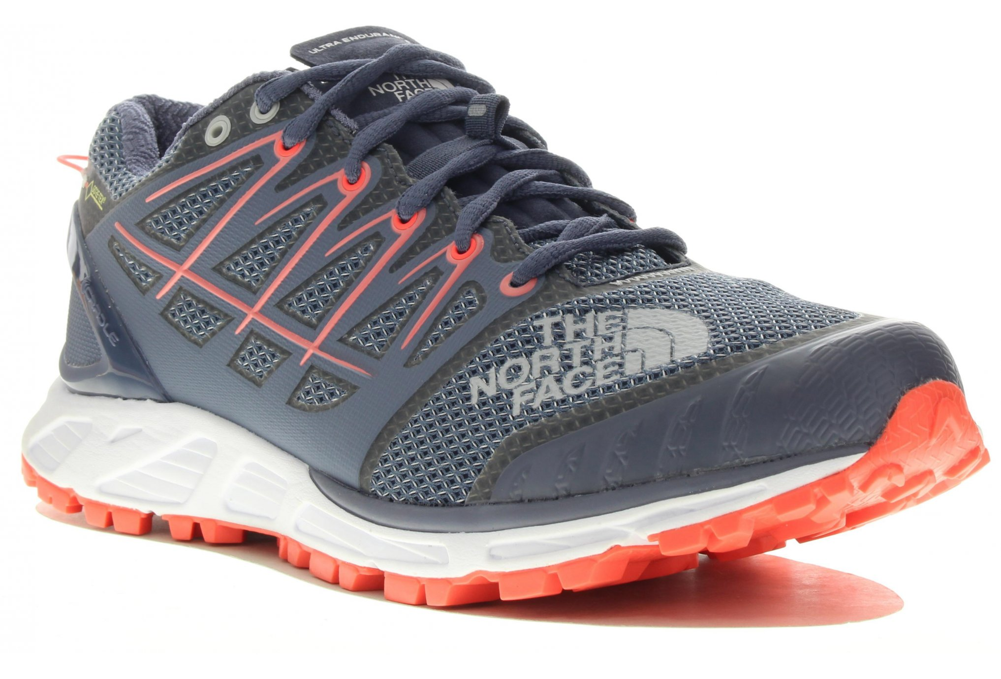The North Face Ultra Endurance II Gore-Tex W Chaussures running femme