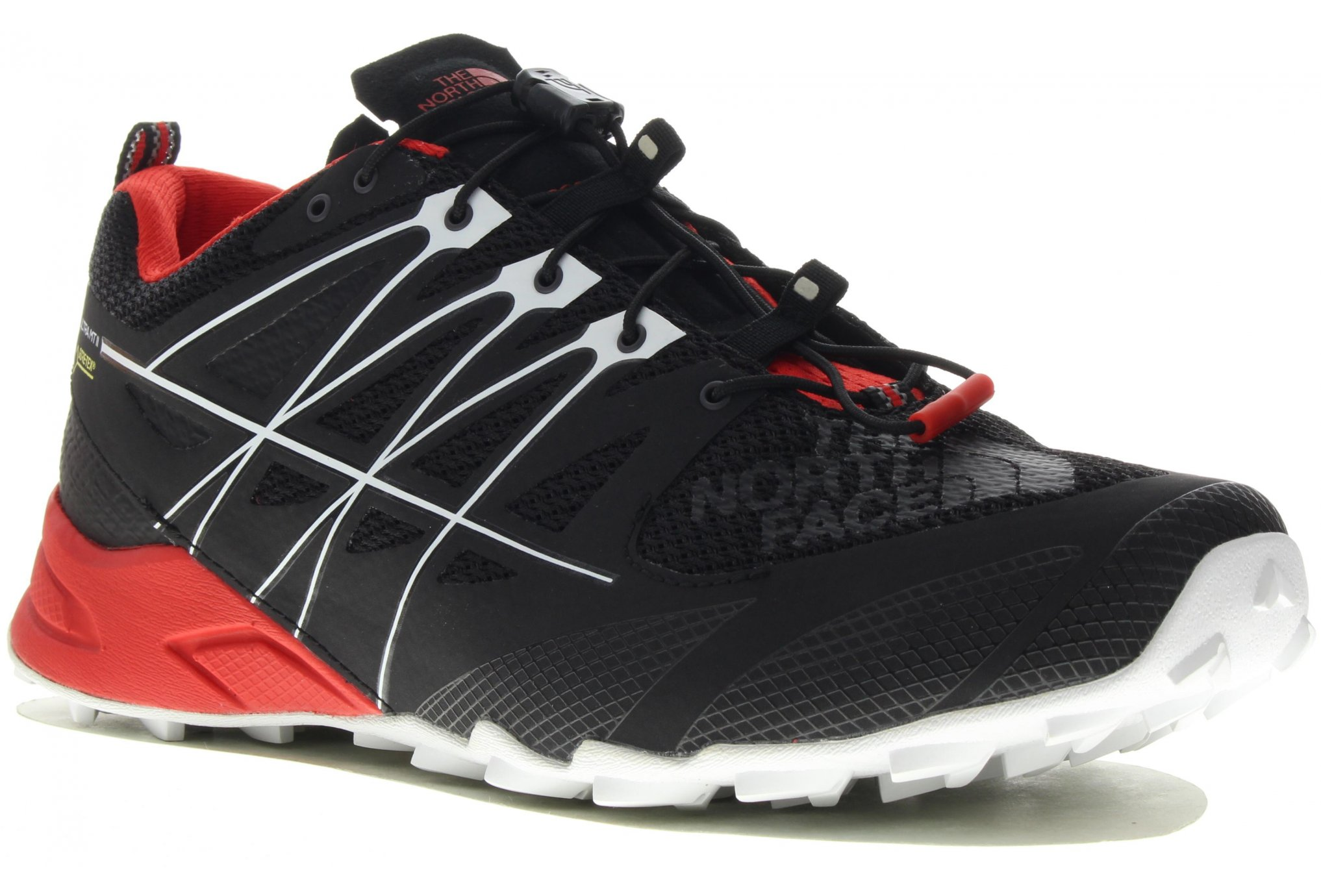 The North Face Ultra MT II Gore-Tex M Chaussures homme