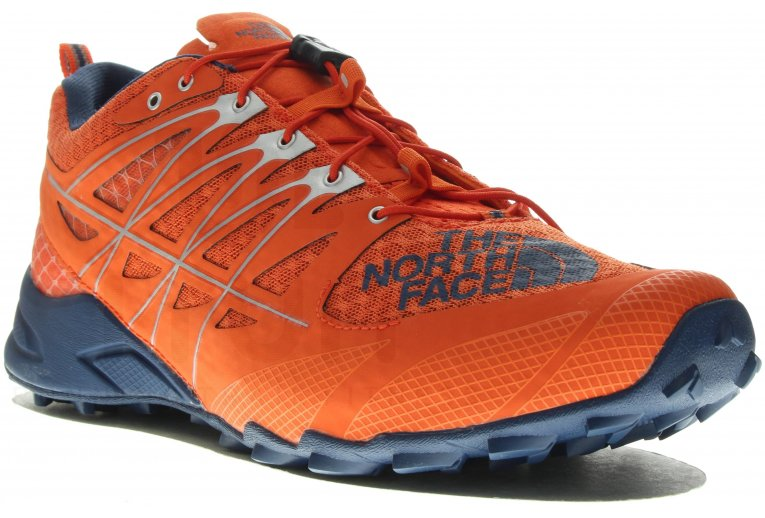 97396955b4d The North Face Ultra MT II en promoción