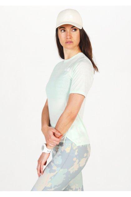 The North Face camiseta manga corta Up With The Sun