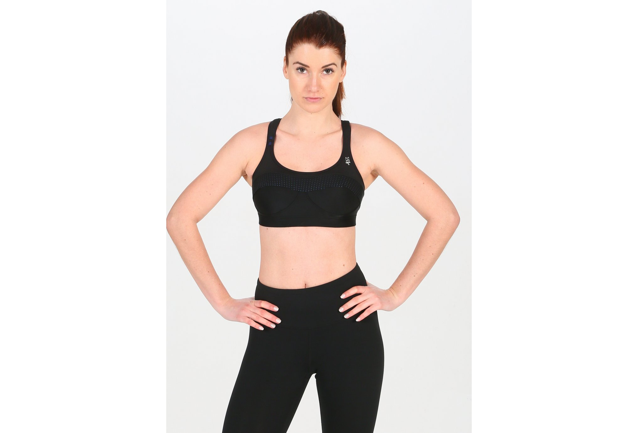 Thuasne Top'Strap Original vêtement running femme