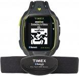 Timex Pack Ironman Run x50+ HRM et brassard