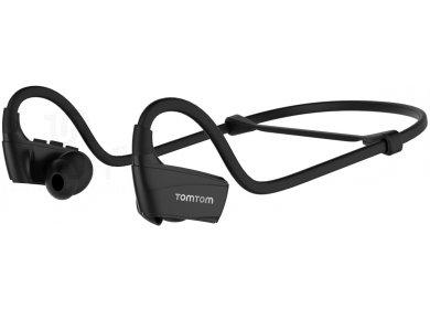 Tomtom Bluetooth Sports Noir pas cher