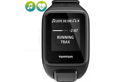 Tomtom Runner 2 Cardio + Music - Small