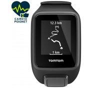 Tomtom Spark 3 Cardio Black Edition - Large