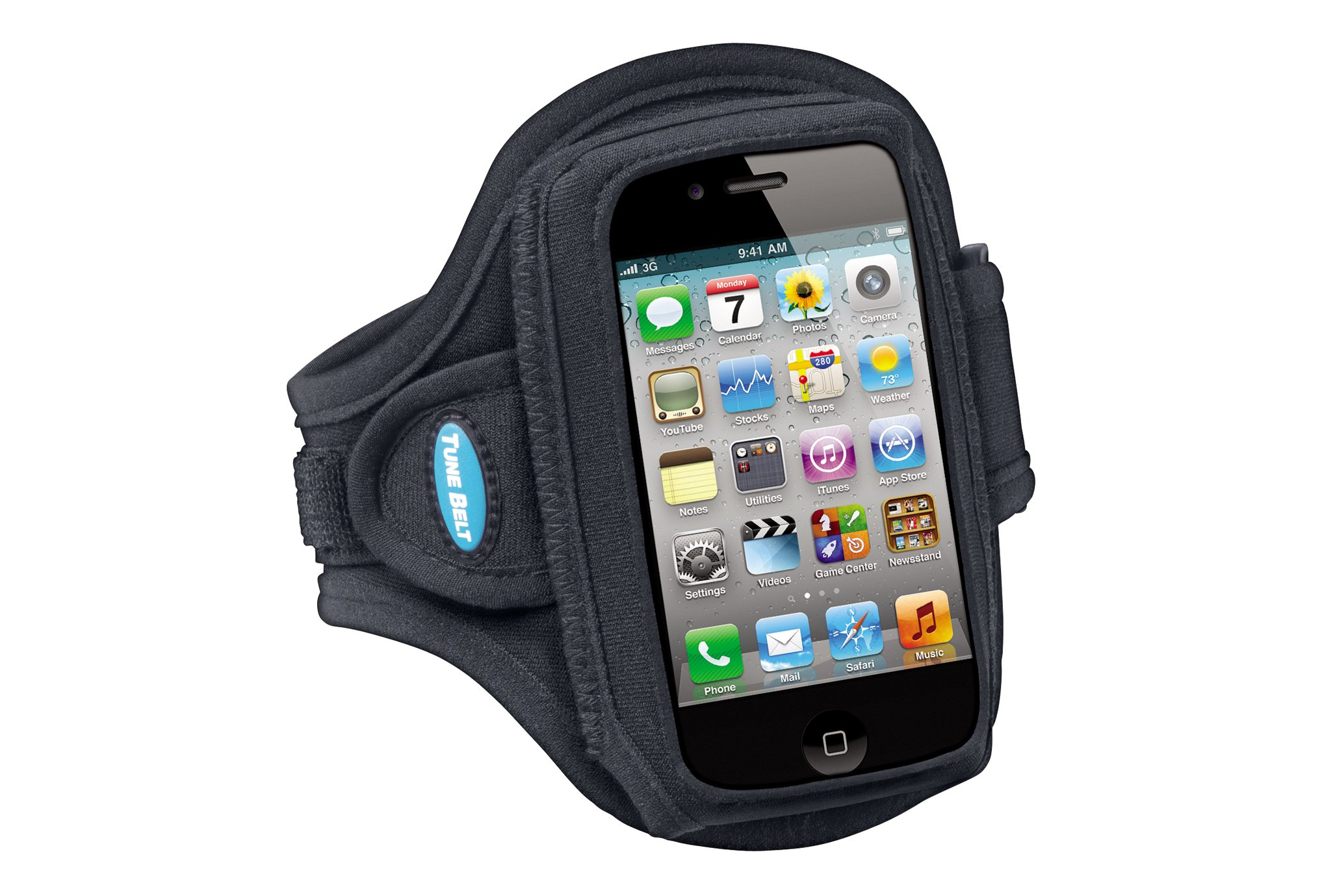 Tune Belt ab82 blackberry accessoires téléphone