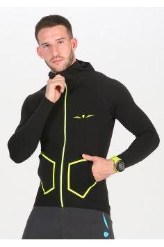 Uglow Hooded Zip M