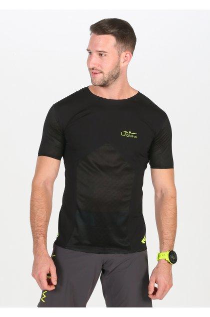 Uglow Camiseta manga corta Race
