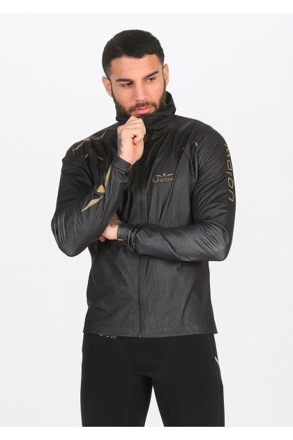 Uglow chaqueta Rain Jacket X