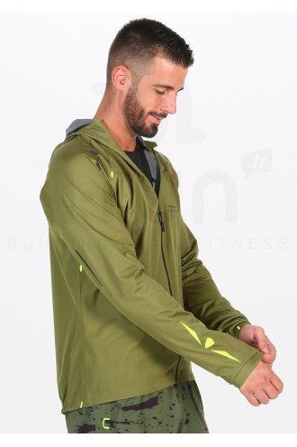 Uglow Rain Jacket-X M