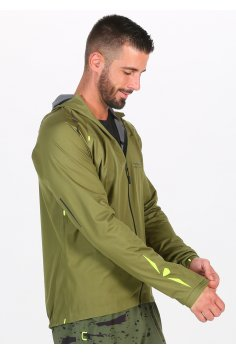 Uglow Rain Jacket-X M