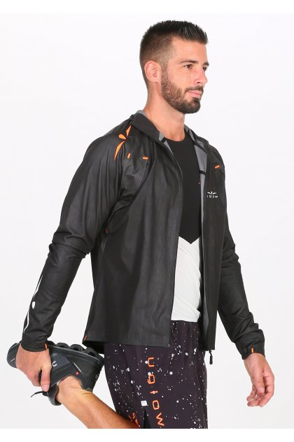 Uglow chaqueta Rain Jacket